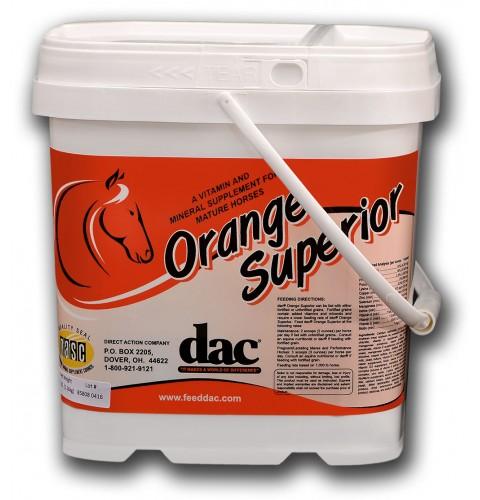 Orange-Superior